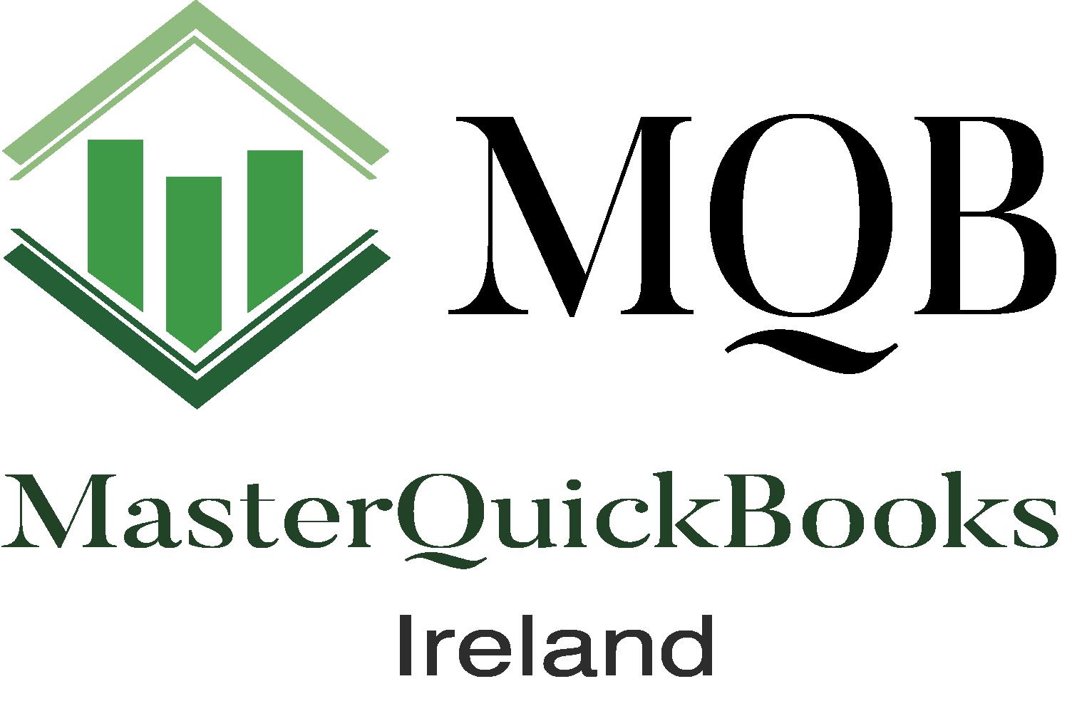 Master QuickBooks Ireland | Certified QuickBooks Advisor